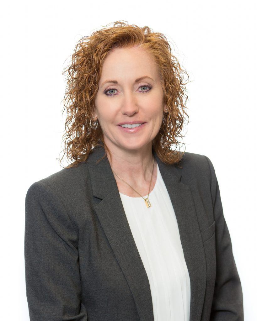 Monica Bruni Chief Financial Officer