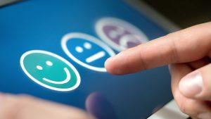 Enhancing Customer Experience through technology