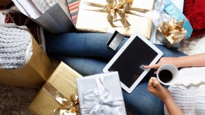 Escher Solution helps Posts over the Holiday season