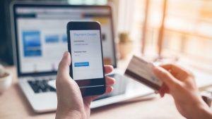 Evolving customer shopping habits