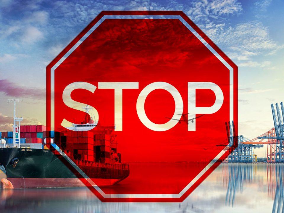 Escher blog STOP Act