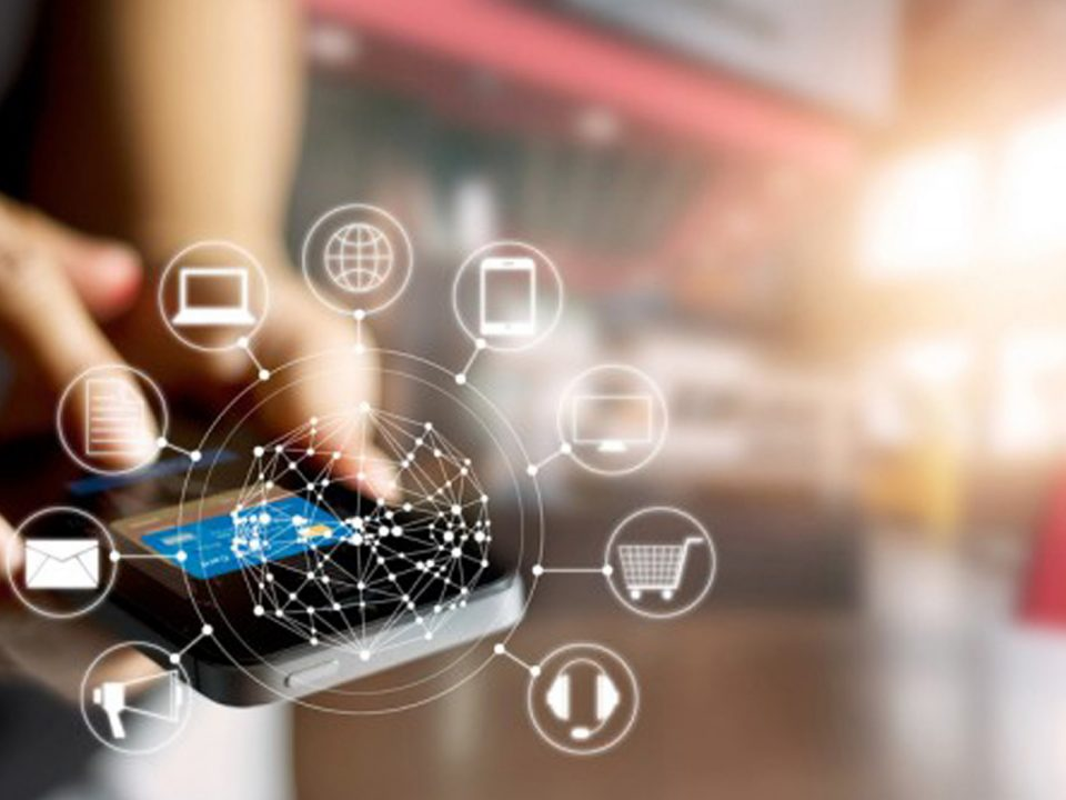 PUTTING THE CUSTOMER FIRST THROUGH TECHNOLOGY