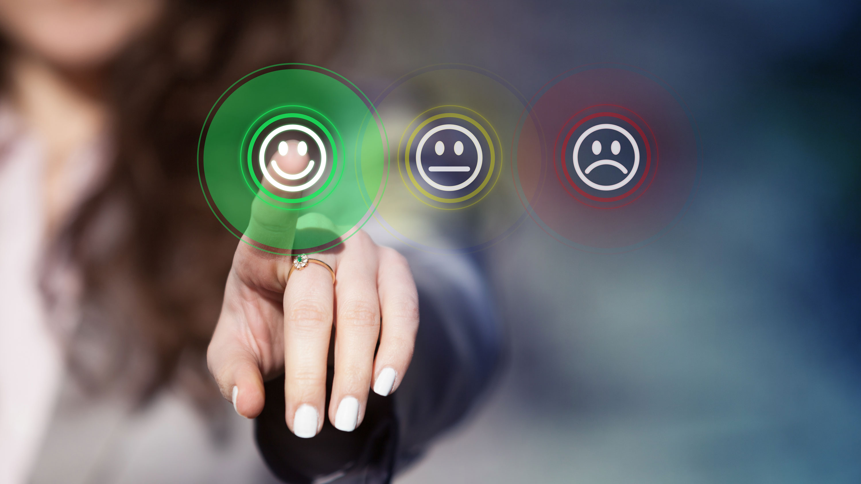 Improving customer service through technology