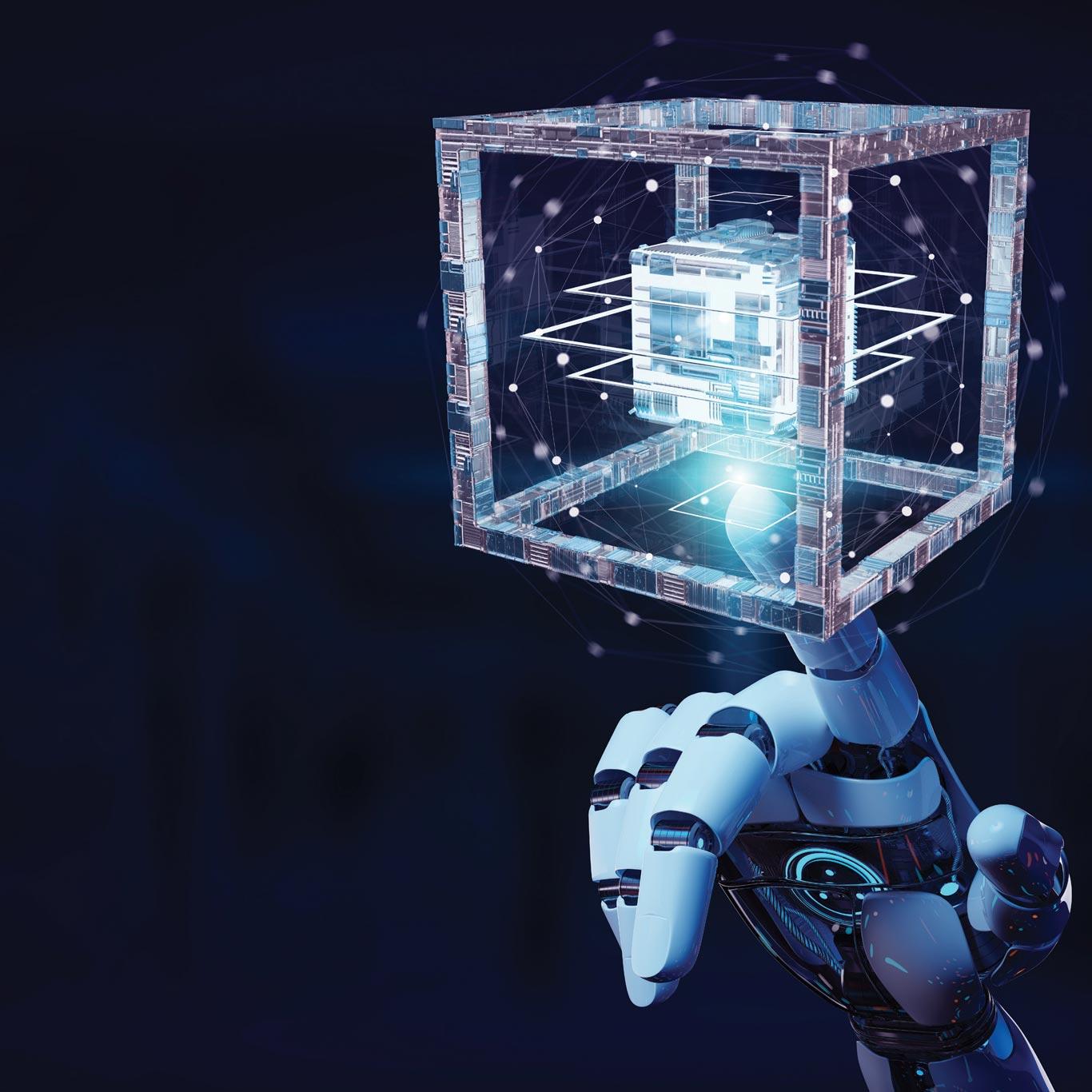 Future of Posts 2020 Escher TM