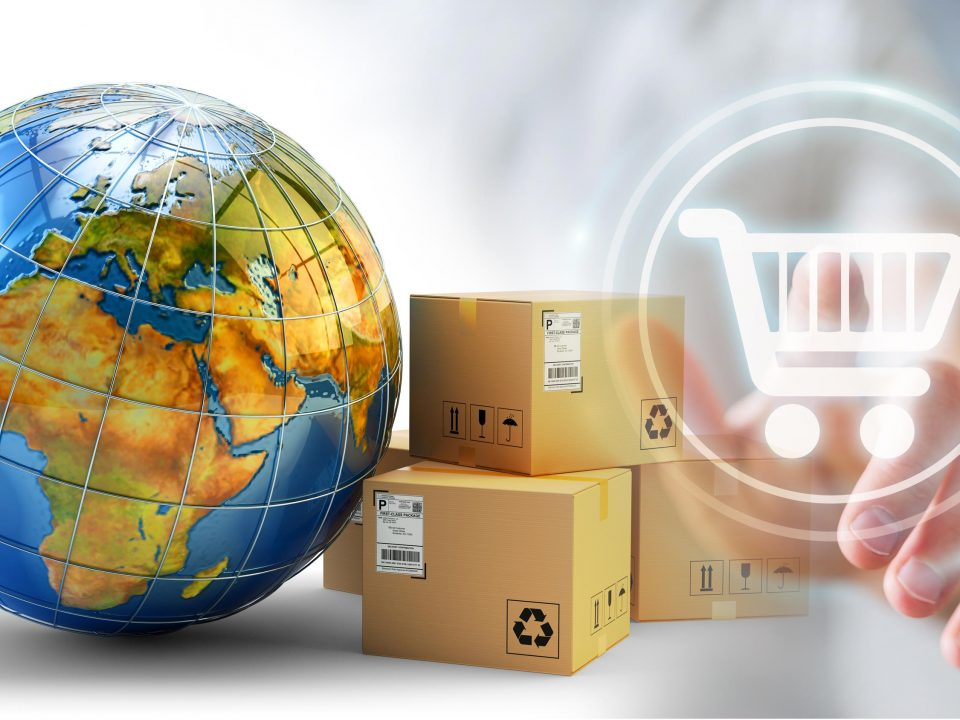 top 5 barriers ecommerce